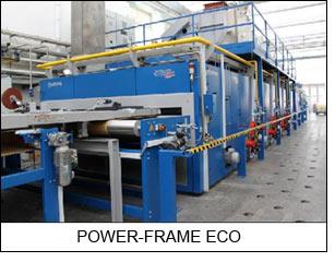 BRÜCKNER presents revolutionary dryer technology at ITMA