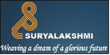 Suryalakshmi Mill revenues shoot up 28.19% in Q1