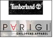 Timberland expands kids apparel to U.S.
