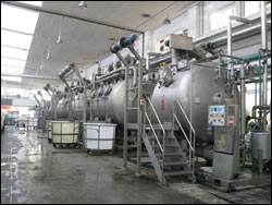 Youngor stays ahead on quality with Thies iMaster H2O