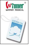 Winner Medical receives COTTON USA Mark license