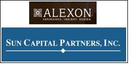 Sun European buys Alexon; save 2700 Alexon jobs