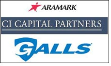 CI Capital buys Galls from ARAMARK