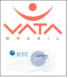 Canaren inks deal with VATA Brasil and Grande & Bela