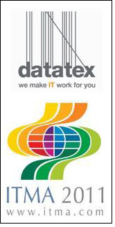 Datatex to present NOW at ITMA show