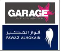 Al Hokair to focus on expanding Canadian teen brand Garage