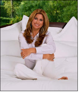 Rio Home to produce kathy ireland bedding line