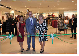 M&S Al-Futtaim opens new store in Marina Mall