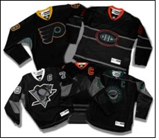 Reebok & NHL partner with Champs Sports