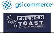 GSI Commerce enters 5-year agreement with French Toast