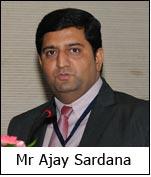 Mr Ajay Sardana