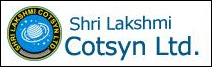 Shri Lakshmi Cotsyn net profit dips 9%
