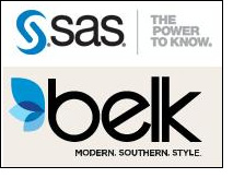 SAS will supercharge Belk's local assortments