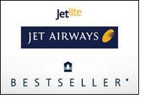 European fashion brands partner with Jet Airways