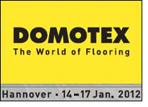'Customized Living' theme at DOMOTEX 2012