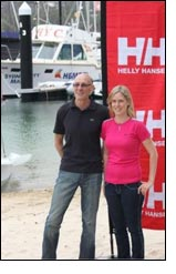 Helly Hansen as new apparel partners for MHYC