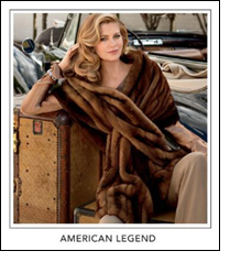 Launch of kathy ireland American Legend Fashion Collection