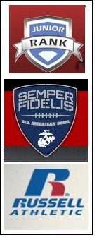 Russell to outfit players of Semper Fidelis Bowl