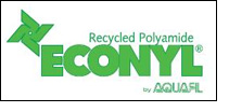 Aquafil produces nylon-6 from recycled raw materials