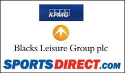 Update on Blacks Leisure sale process