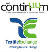 JV to create a Sustainable Textiles tradeshow