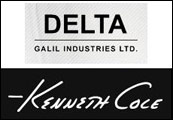 Kenneth Cole inks innerwear deal with Delta Galil