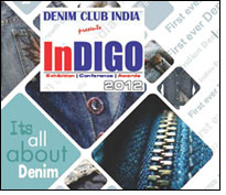 First-ever Denim Awards in India with InDIGO 2012