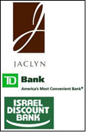 Apparel producer Jaclyn signs deal with TD Bank