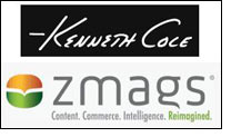 Kenneth Cole uses Zmags tool to capture Holiday sales