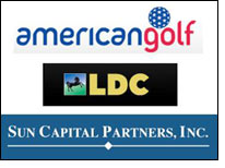 LDC exits investment in American Golf