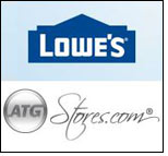 Lowe's Companies buys ATG Stores