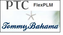 Tommy Bahama optimizes Supply Chain with PTC FlexPLM