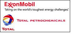 Total to buy ExxonMobil's stake in Fina Antwerp Olefins