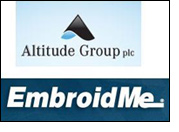 EmbroidMe to implement Altitude Trade Only cloud software