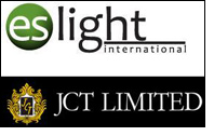 Eslight to distribute JCT's products in Canada