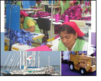 Sri Lankan apparel industry tops US $4 bn mark