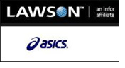 ASICS to update software to reduce supply chain costs