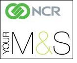 NCR brings Style Online touch screens to M&S stores