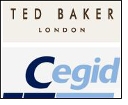 Cegid POS software supports Ted Baker's overseas activity