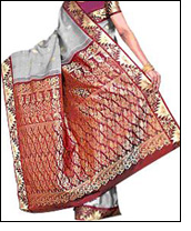 Silk Mark labels on sarees to go advanced