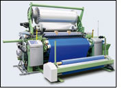 DORNIER to present high end weaving machines at Techtextil