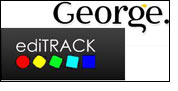 ediTRACK system to manage George franchisees operations