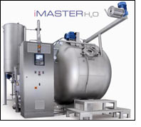 Thies to present iMaster H2O at ITMA Asia + CITME
