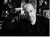 John Varvatos to receive 2012 Spirit of Design Award
