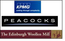 Edinburgh Woollen Mill takes over Peacocks