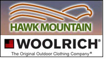 Woolrich to outfit Hawk Mountain's staff
