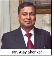 Mr. Ajay Shankar