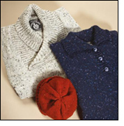 Indian woolens exporters happy over cut in customs duty