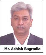 Mr. Ashish Bagrodia