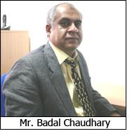 Mr. Badal Chaudhary